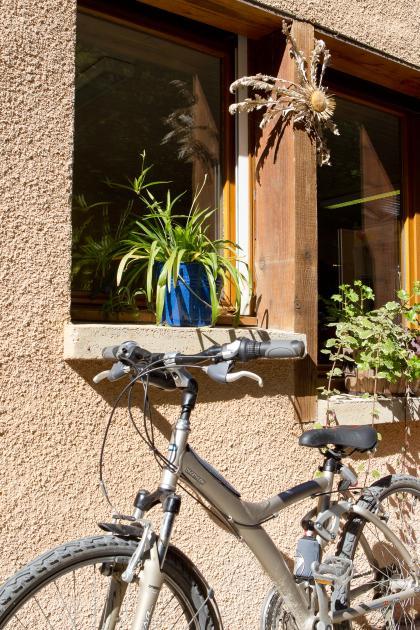 Tourisme en vélo