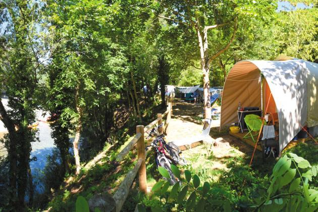 2 coco sweet camping la blaquiere gorges du tarn